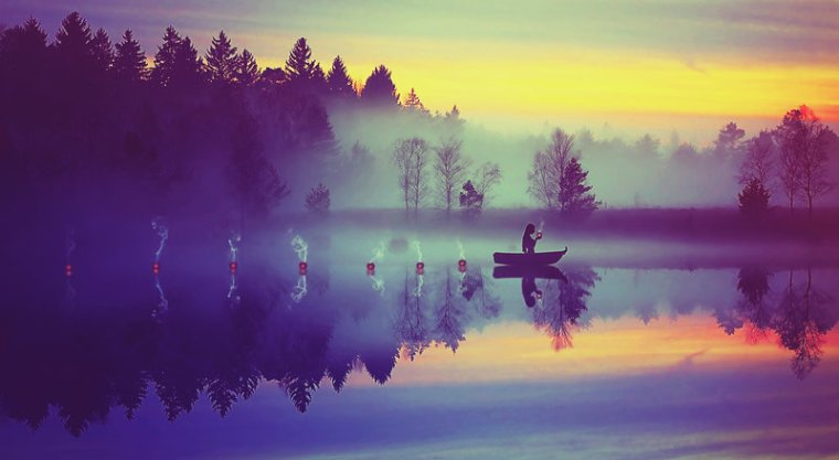 the-beauty-of-tranquility